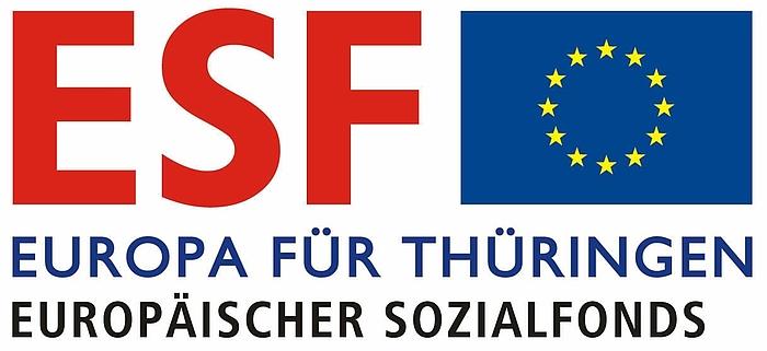 ESF in Thüringen